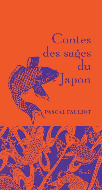 Contes Des Sages Du Japon