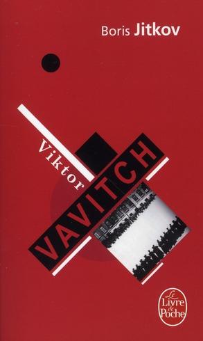 VIKTOR VAVITCH