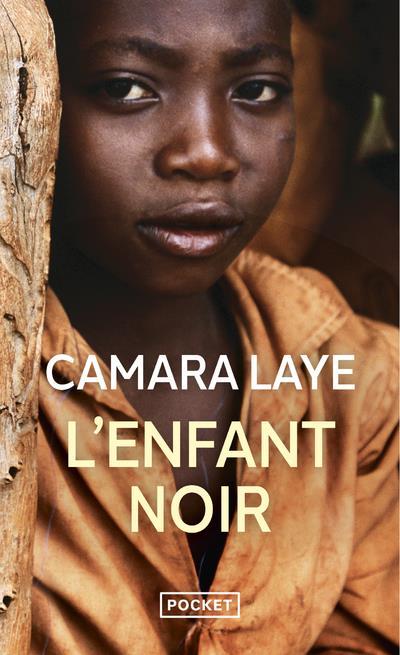 L'ENFANT NOIR                                      (GUINEE)