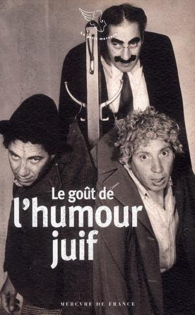 Le Gout De L'Humour Juif