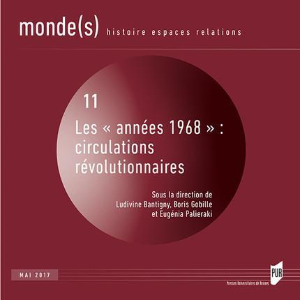 MONDE(S) 11 : LES ANNEES 1968
