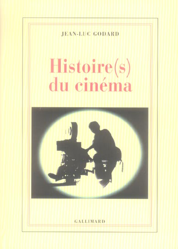 Histoire(S) Du Cinema  Omnibus