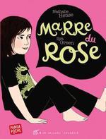 marre du rose - Nathalie Hense, Ilya  Green