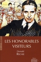 LES HONORABLES VISITEURS (JAPON)