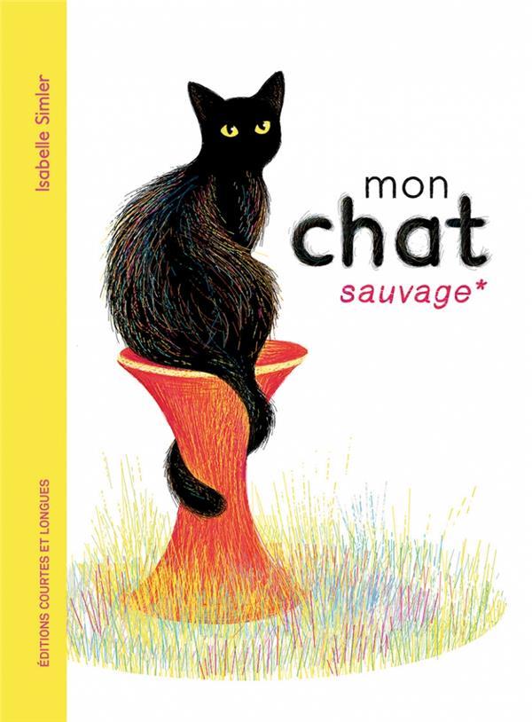 Mon chat sauvage