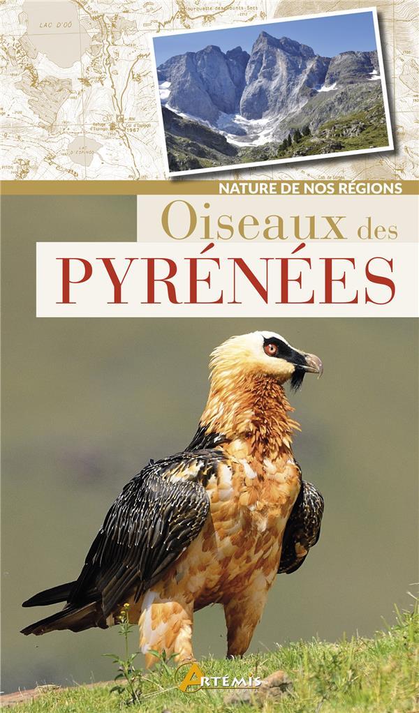 Oiseaux des pyrénées