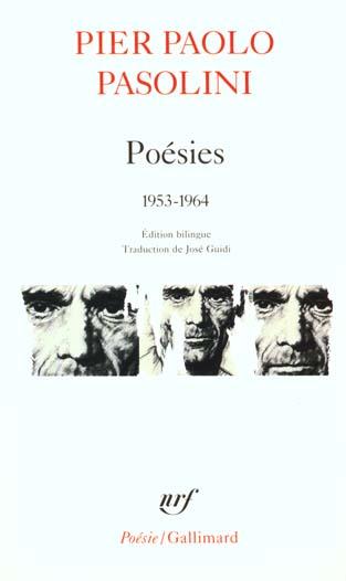 Poesies (1953-1964)