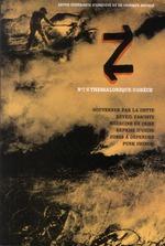 Couverture de REVUE Z ; thessalonique et Grèce