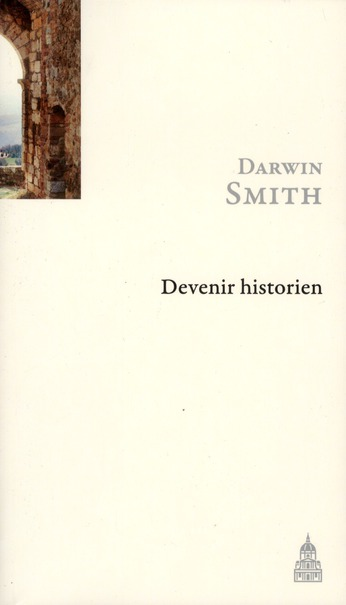 DEVENIR HISTORIEN