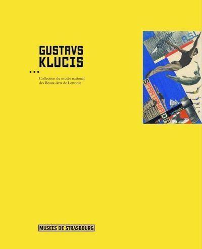 GUSTAVS KLUCIS