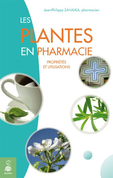 Les Plantes En Pharmacie