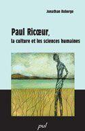 PAUL RICOEUR, LA CULTURE ET LES SCIENCES HUMAINES