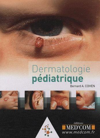 Dermatologie Pediatrique