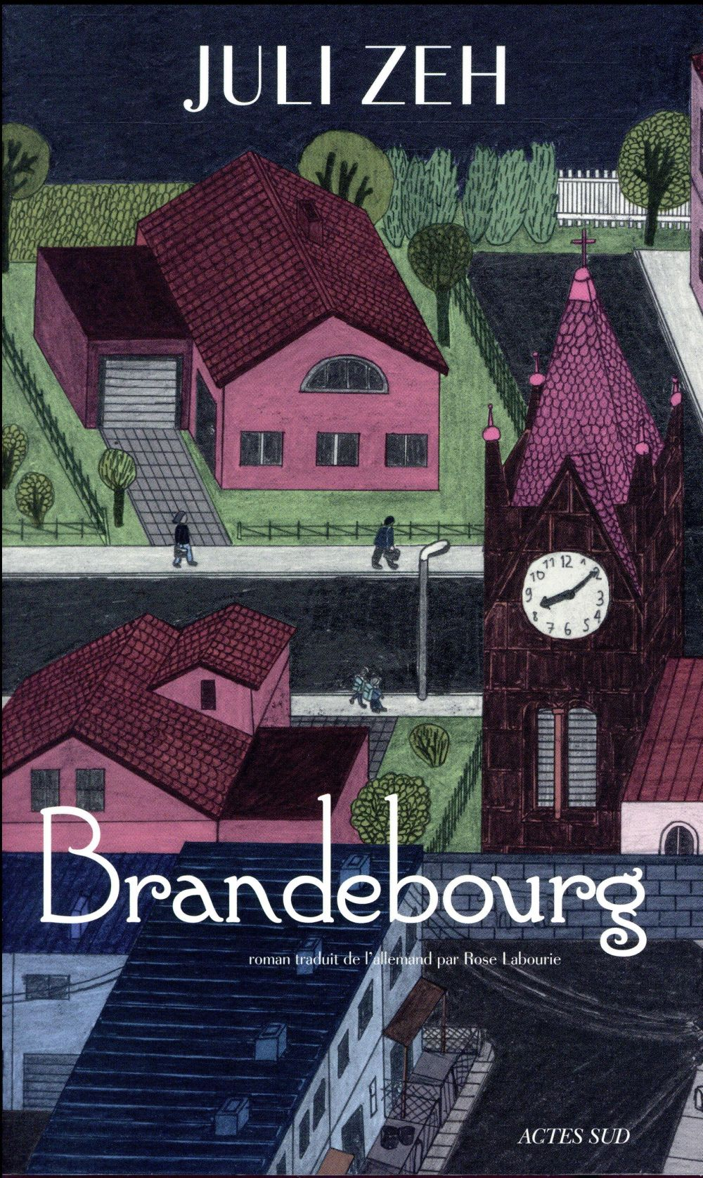 Brandebourg