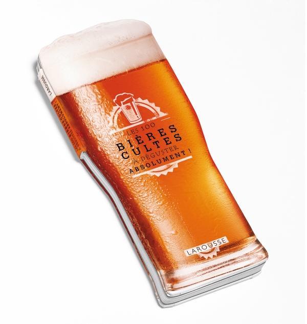 Les 100 bières à goûter absolument !