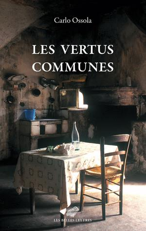 LES VERTUS COMMUNES