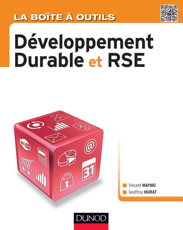La Boite A Outils; Du Developpement Durable Et De La Rse