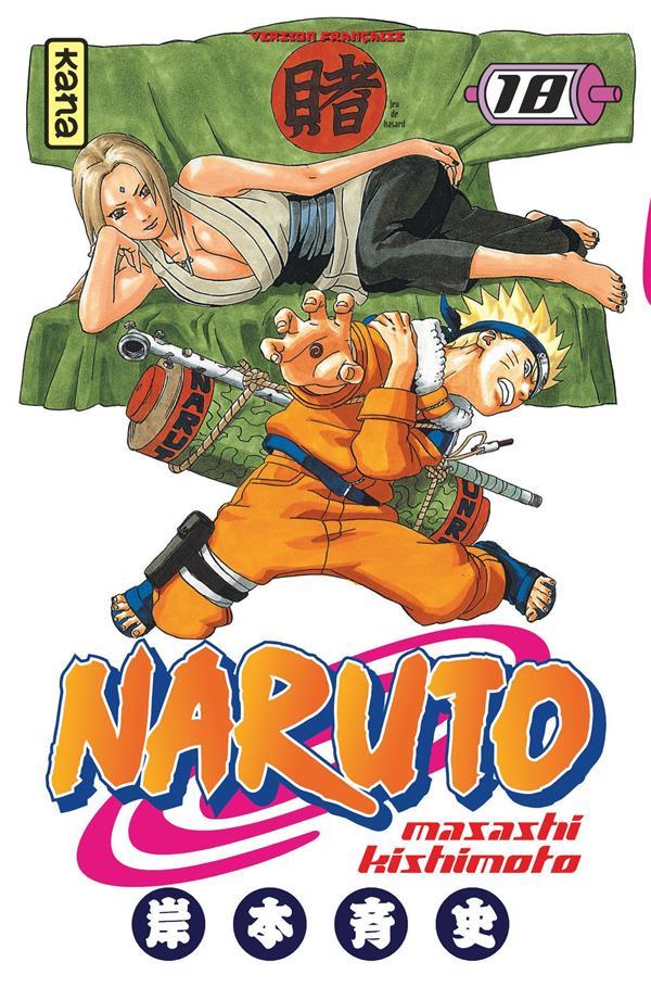 Naruto T18