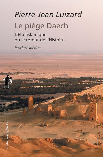 LE PIEGE DAECH (EDITION AUGMENTEE)