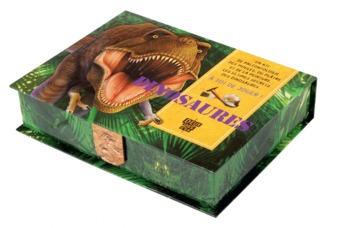 Incroyables Dinosaures