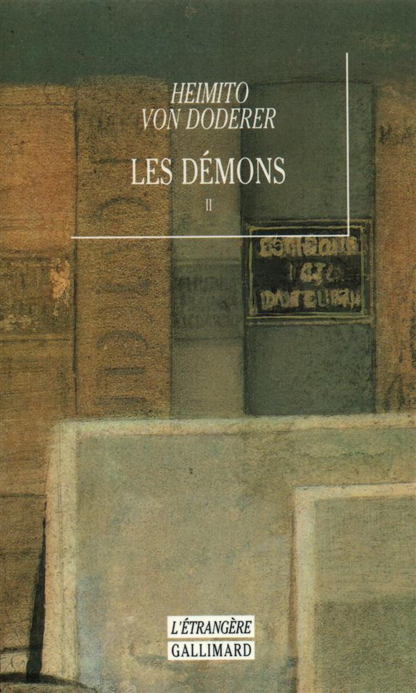 LES DEMONS T2