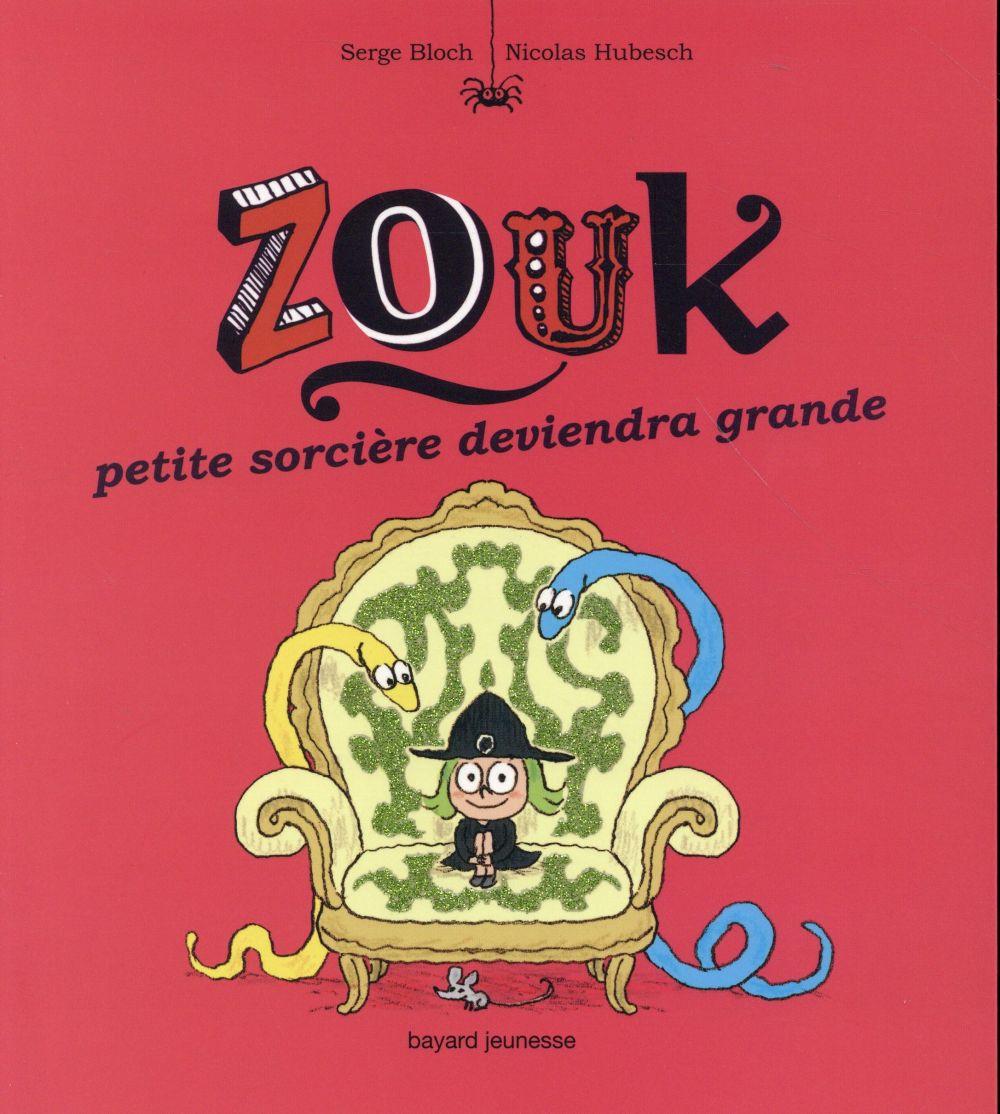 Zouk / Serge Bloch | Bloch, Serge (1956-....)