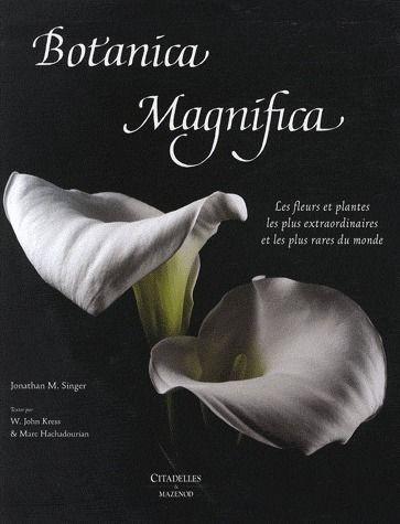 Botanica Magnifica - Relie