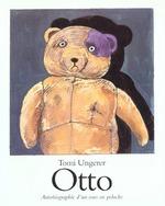 Couverture de Otto