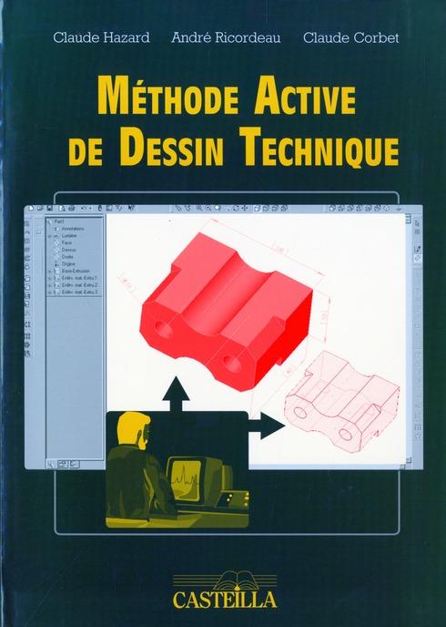 Methode Active De Dessin Technique