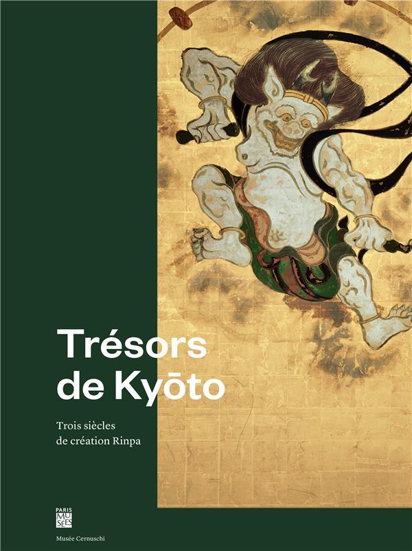 TRESORS DE KYOTO