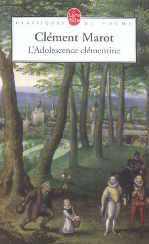 Adolescence Clementine