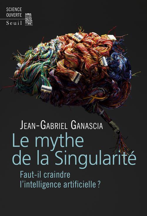 LE MYTHE DE LA SINGULARITE