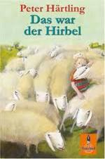 War Der Hirbel Livre En Allemand Peter Hartling Beltz