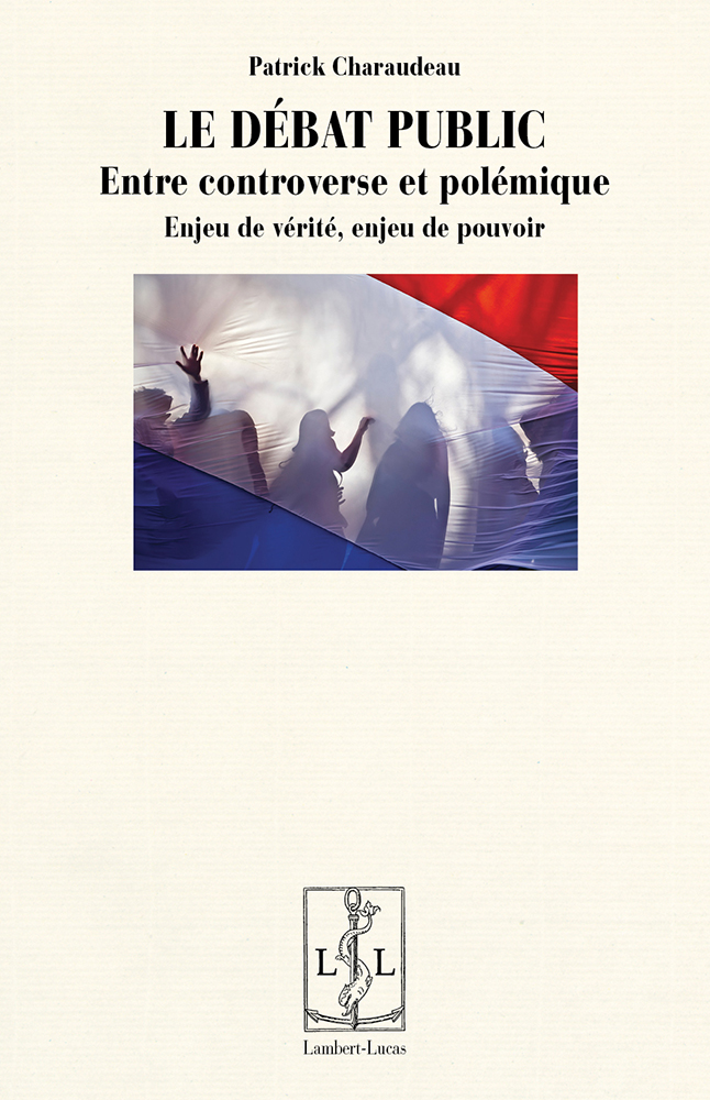 LE DEBAT PUBLIC