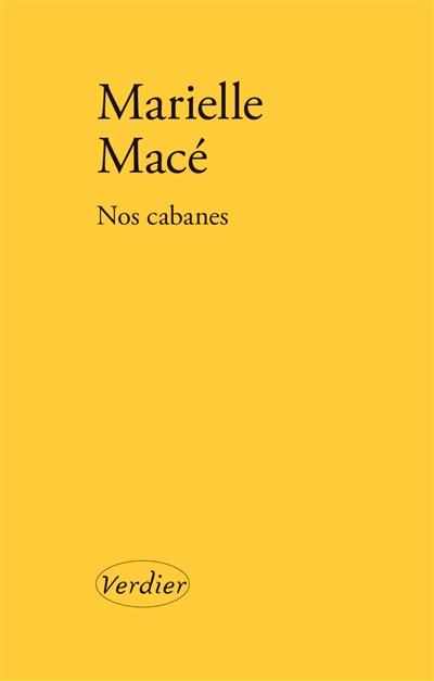 NOS CABANES