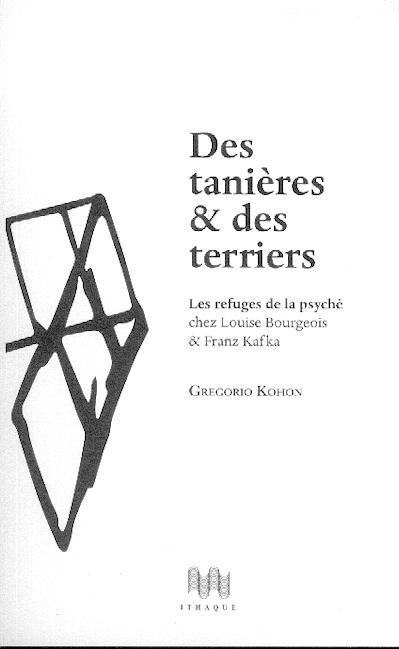 DES TANIERES & DES TERRIERS